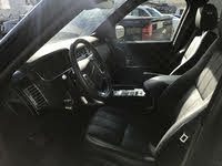 Picture of 2017 Land Rover Range Rover V6 HSE 4WD, interior, gallery_worthy