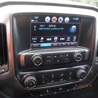 Picture of 2017 Chevrolet Silverado 1500 LT 4WD, interior, gallery_worthy