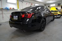 Picture of 2016 INFINITI Q50 2.0t AWD, exterior, gallery_worthy