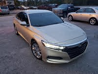 Picture of 2018 Honda Accord 1.5T EX FWD, exterior, gallery_worthy
