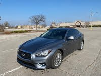 Picture of 2019 INFINITI Q50 3.0t Luxe RWD, exterior, gallery_worthy