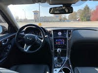 Picture of 2019 INFINITI Q50 3.0t Luxe RWD, interior, gallery_worthy