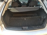 Picture of 2009 Subaru Impreza WRX Hatchback, interior, gallery_worthy