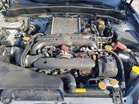 Picture of 2009 Subaru Impreza WRX Hatchback, engine, gallery_worthy