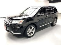 Picture of 2018 Ford Explorer Limited AWD, exterior, gallery_worthy