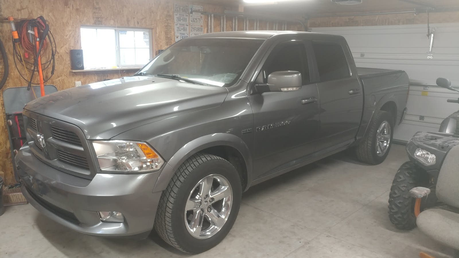 2011 Ram 1500 Test Drive Review Cargurus