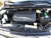 Picture of 2012 Chrysler Town & Country Touring-L FWD, engine, gallery_worthy