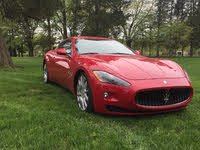 Picture of 2009 Maserati GranTurismo Coupe, gallery_worthy