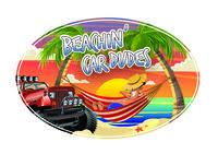 Beachin Car Dudes logo