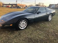 Picture of 1992 Chevrolet Corvette Coupe RWD, gallery_worthy