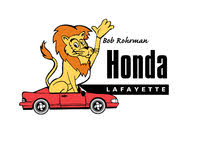 Bob Rohrman Honda logo