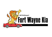 Fort Wayne Kia logo