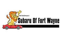 Bob Rohrman Subaru of Fort Wayne logo