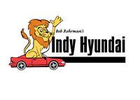 Bob Rohrman Indy Hyundai logo