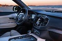 2020 Volvo XC90 T6 R-Design AWD, (c) Clifford Atiyeh for CarGurus, interior, gallery_worthy