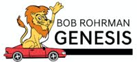 Bob Rohrman Hyundai logo