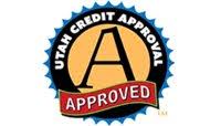 Utah Credit Approval logo