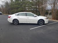 Picture of 2016 Toyota Avalon XLE Touring, exterior, gallery_worthy