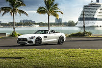 Picture of 2018 Mercedes-Benz AMG GT Roadster, exterior, gallery_worthy
