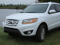 Picture of 2011 Hyundai Santa Fe 3.5L SE FWD, exterior, gallery_worthy