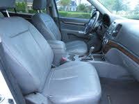 Picture of 2011 Hyundai Santa Fe 3.5L SE FWD, interior, gallery_worthy