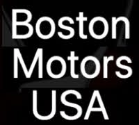 Boston Motors USA logo