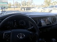 Picture of 2019 Toyota Tacoma TRD Sport Double Cab RWD, interior, gallery_worthy