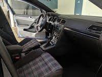 Picture of 2016 Volkswagen GTI 2.0T S 4-Door FWD with Performance Package, interior, gallery_worthy