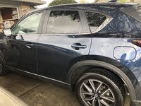 Picture of 2018 Mazda CX-5 Touring FWD, exterior, gallery_worthy