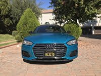 Picture of 2018 Audi A5 Sportback 2.0T quattro Premium AWD, exterior, gallery_worthy