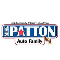 Mike Patton Auto Family logo