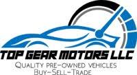 Top Gear Motors LLC logo