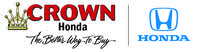 Crown Honda logo