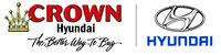 Crown Hyundai logo