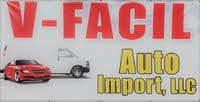 V-Facil Auto Import LLC logo