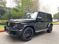 Picture of 2020 Mercedes-Benz G-Class G AMG 63 4MATIC AWD, gallery_worthy