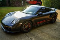 Picture of 2015 Porsche 911 Turbo S Coupe AWD, gallery_worthy