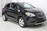 Picture of 2016 Buick Encore Convenience FWD, gallery_worthy