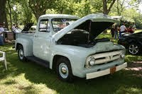 Picture of 1953 Ford F-100, engine, gallery_worthy