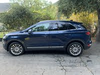 Picture of 2017 Lincoln MKC Reserve AWD, exterior, gallery_worthy