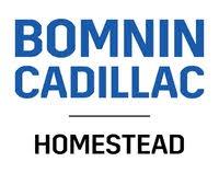 Bomnin Cadillac Homestead logo