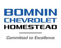 Bomnin Chevrolet Homestead