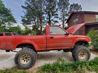 Picture of 1989 Toyota Pickup 2 Dr Deluxe 4WD Standard Cab SB, exterior, gallery_worthy