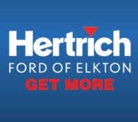 Elkton Ford logo