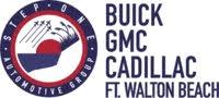 Buick Cadillac GMC Fort Walton Beach logo