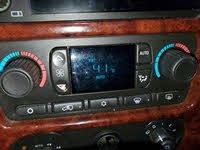 Picture of 2009 GMC Envoy Denali 4WD, interior, gallery_worthy