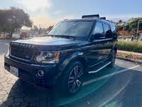 Picture of 2016 Land Rover LR4 HSE LUX AWD, exterior, gallery_worthy