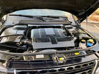 Picture of 2016 Land Rover LR4 HSE LUX AWD, engine, gallery_worthy