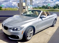 Picture of 2016 BMW 4 Series 428i xDrive Convertible AWD, exterior, gallery_worthy