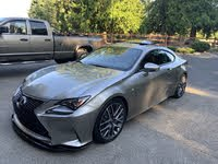 Picture of 2016 Lexus RC 300 F Sport AWD, exterior, gallery_worthy